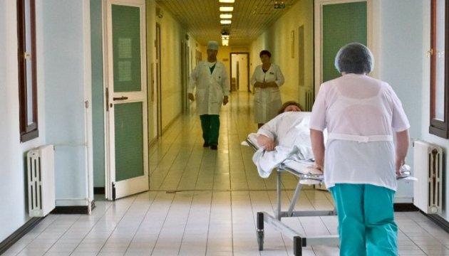 В этом году в Украине появятся новые региональные школы и больницы