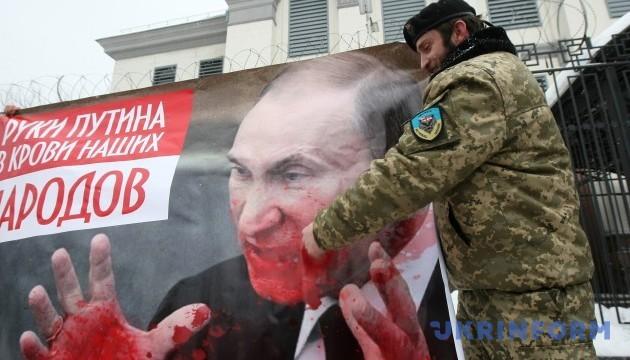Розмови про скасування санкцій лише стимулюють Путіна - посол