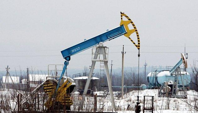 Нафта WTI опустилася до $26,76