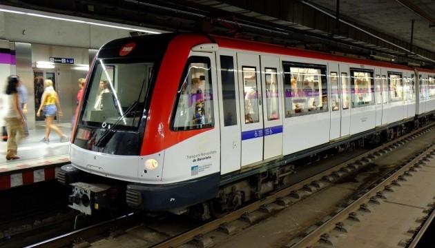 В аеропорту Барселони запустять метро