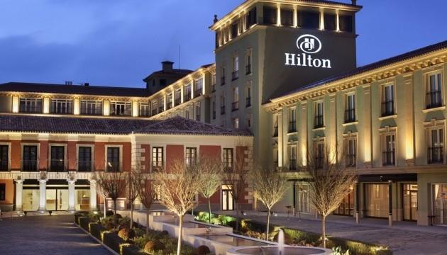 Hilton відкриває мережу економ готелів
