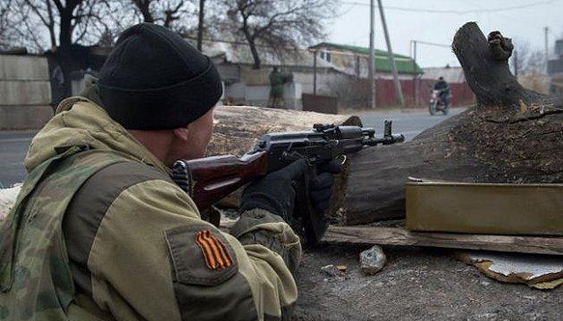 Сутки в АТО: боевики 67 раз открывали огонь