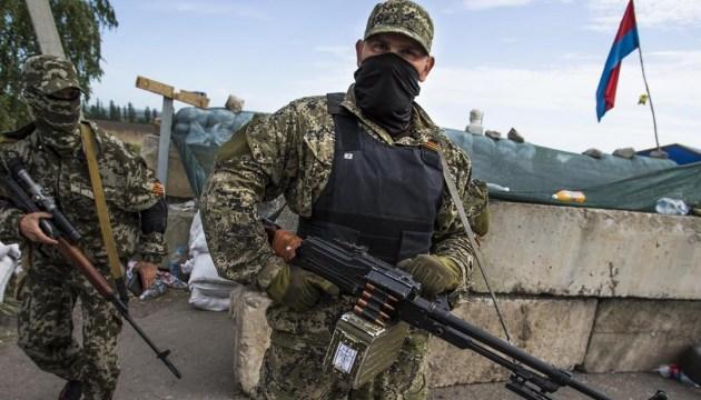 """Бойовики """"Шамана"""" обкопувались дві доби після візиту російського генерала"""