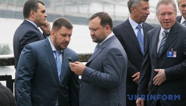МИД объяснил, как аннулировал паспорта экс-регионалов и чиновников Януковича