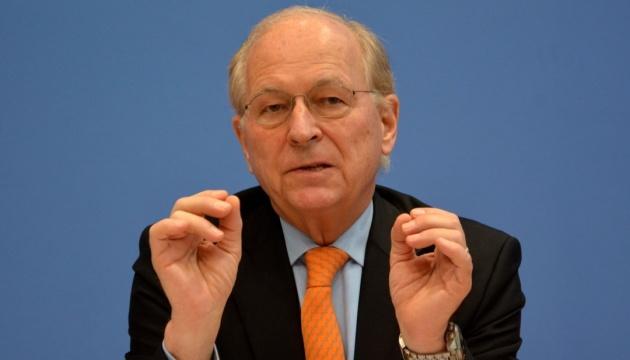 Ішингер сподівається, що послання Мюнхена не призведуть до ескалації