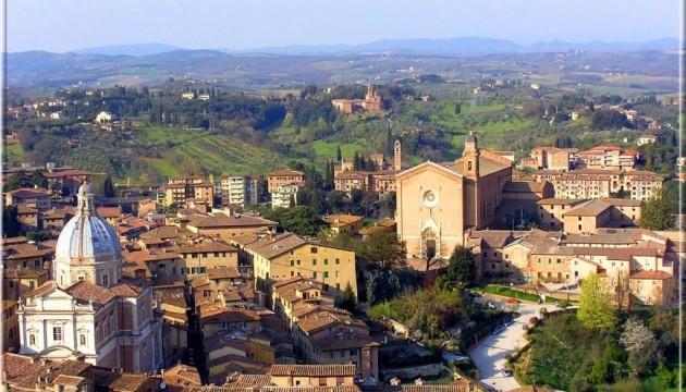 Пістоя стане столицею культури Італії у 2017 році