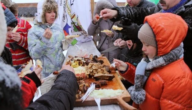 На Закарпатті відбудеться міжнародний фестиваль м'ясних страв