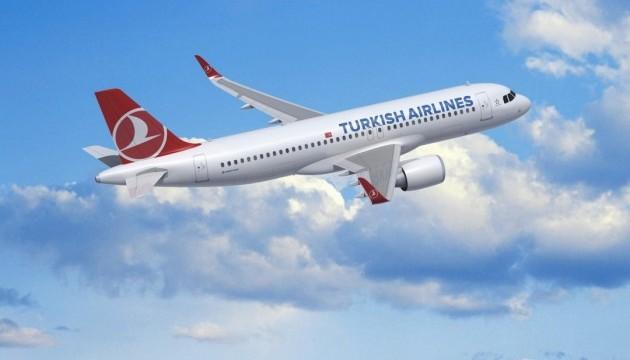 Turkish Airlines хоче відкрити рейси в Чернівці
