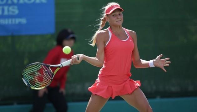 Українки поступилися у фіналі юніорського Australian Open