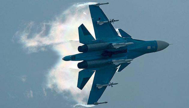 """Російський бомбардувальник знову над Туреччиною: посла викликали """"на килим"""""""