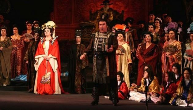 У Національній опері сьогодні співатиме знаменитий тенор Маріан Талаба