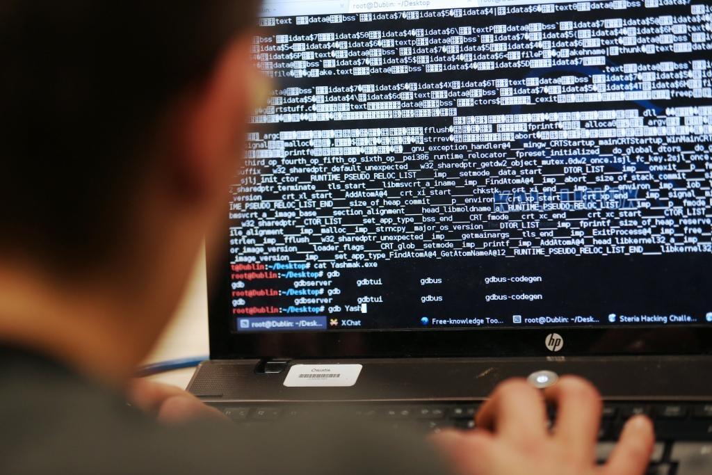 Російські хакери: хто більш страшний – кіберхробак чи кіберведмідь?
