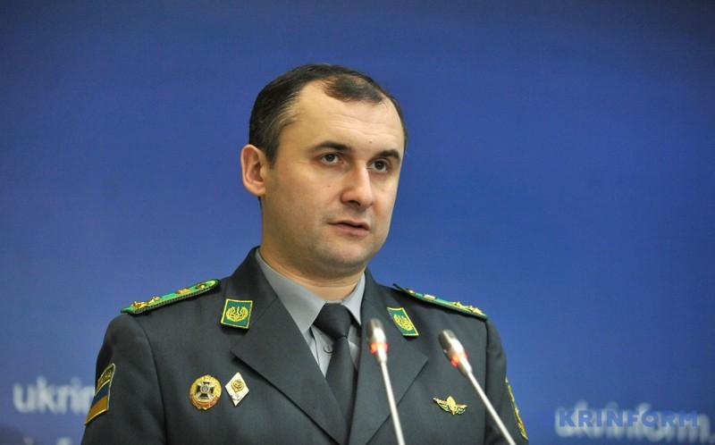 Олег Слободян