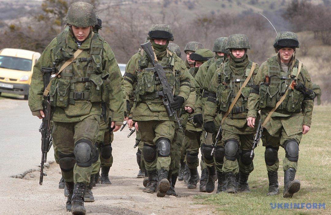 Росія знову розраховує на «бліцкриг»