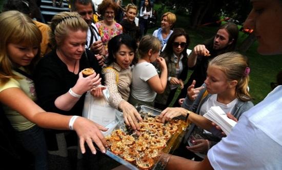 «Їли-пили-2016», або що ви маєте знати про гастрономічні фестивалі в Україні