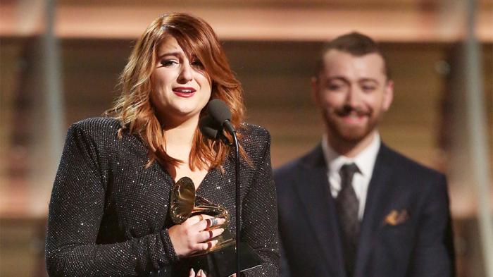 """""""Греммі"""" за кращу пісню року виграв британець Ед Шіран"""