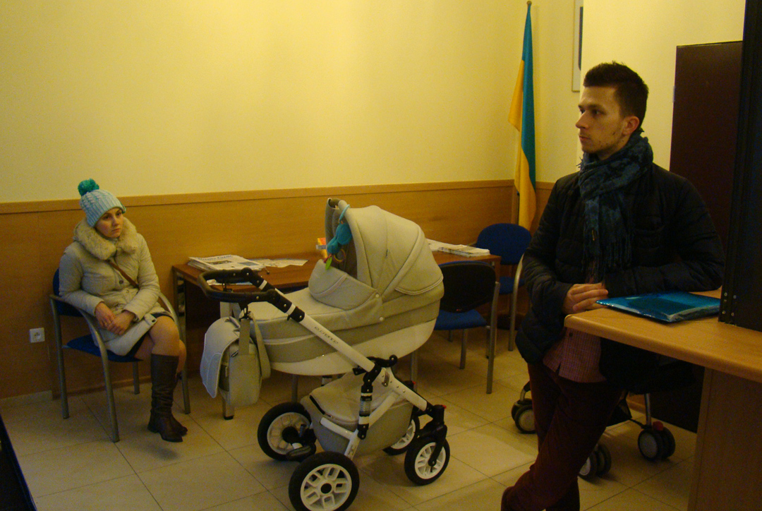 У Варшаві розширили генконсульство України