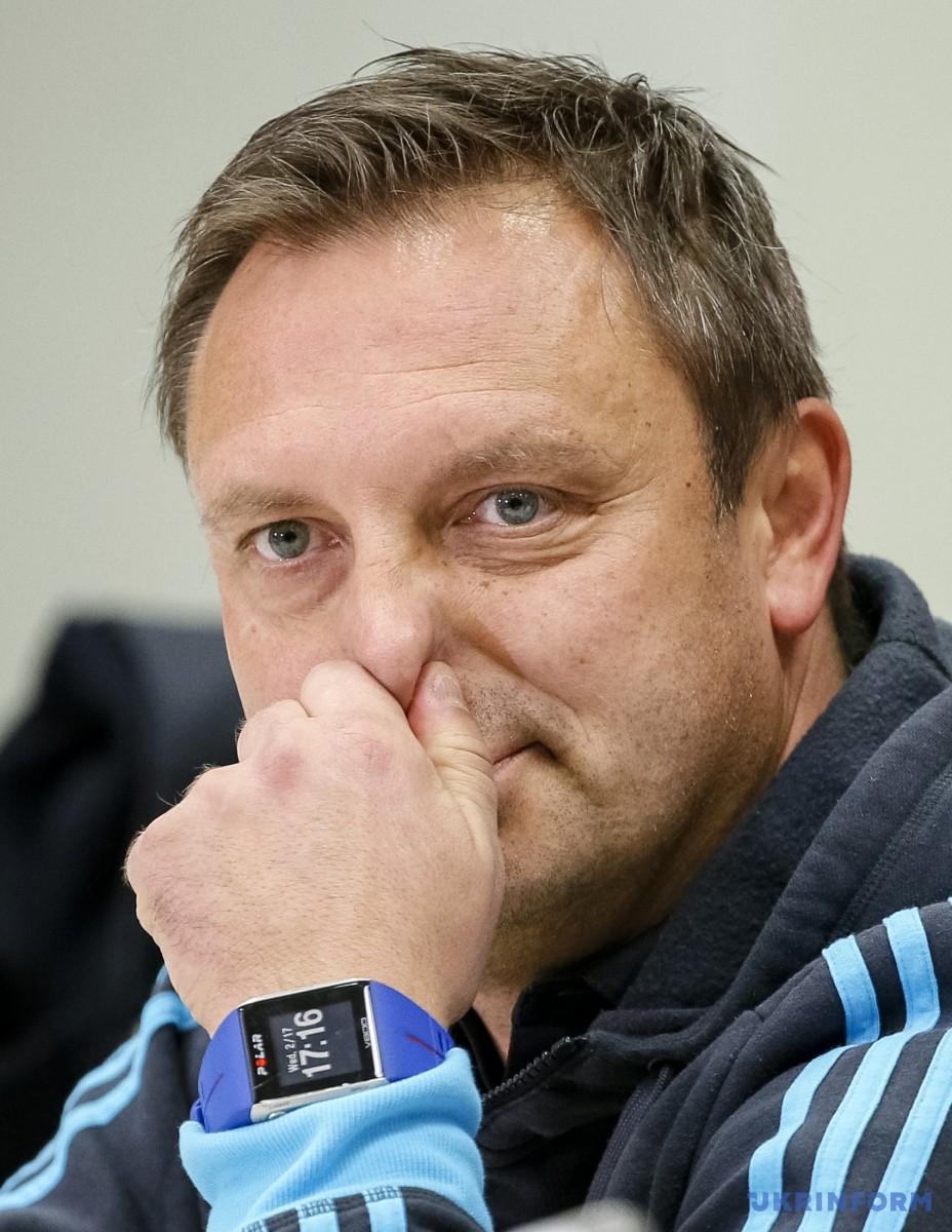"""""""Шахтар"""" і """"Шальке-04"""" розім'ялися перед поєдинком у Львові"""