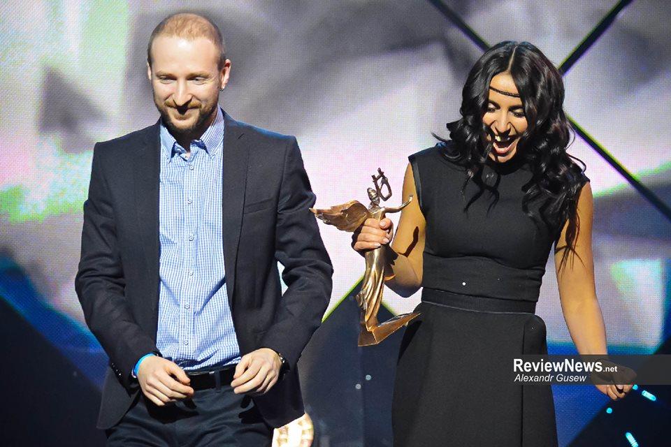 ВКонтакте назвала победителей премии VK Music Awards