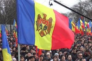 Зворотний бік «кишинівського майдану»: від Європи в СРСР