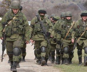 Як можна воювати з Україною? Маячня