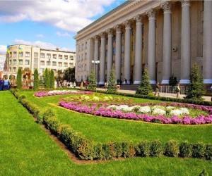 100 днів кіровоградської міськради та два місяці мера