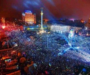 Смисли. В Україні творців більше, аніж меркантильних пристосуванців!
