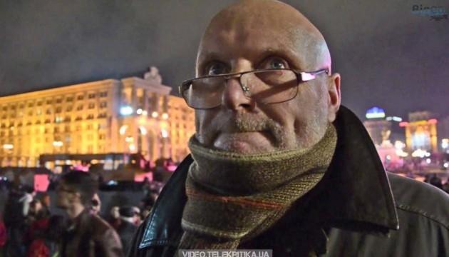 Гуманітарними питаннями Донбасу опікатиметься блогер і бізнесмен