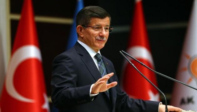 Яценюк зустрінеться з прем'єром Туреччини
