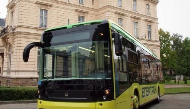 У Житомирі планують налагодити виробництво електробусів