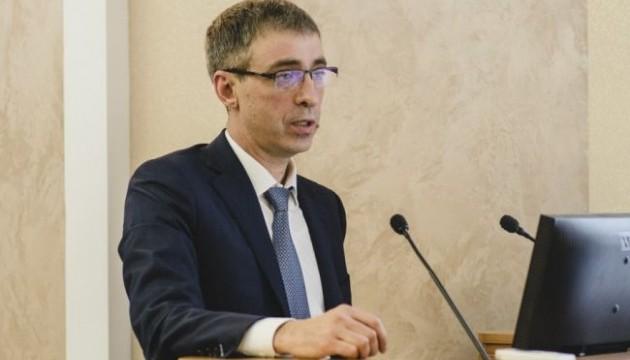 Ковальчук теж попросився у відставку