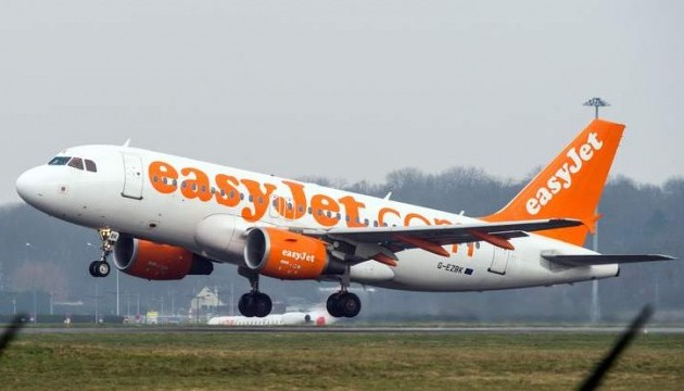 Британська авіакомпанія напоїть пасажирів водою з паливних елементів