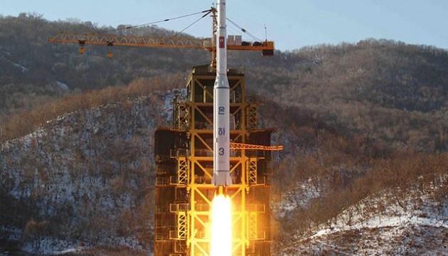 Пхеньян анонсировал запуск спутника, который может быть лишь прикрытием