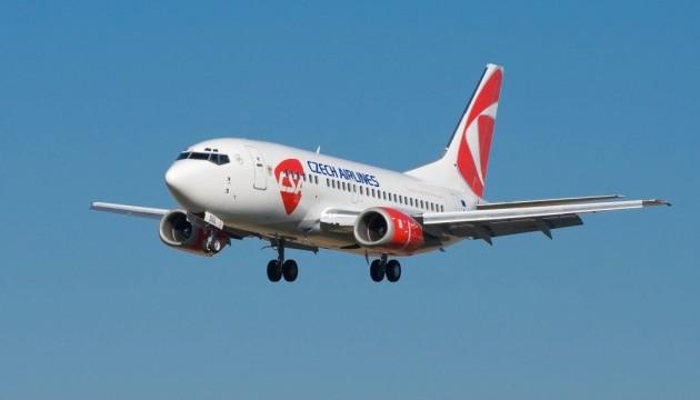 З Одеси до Праги знову почнуть літати прямі рейси