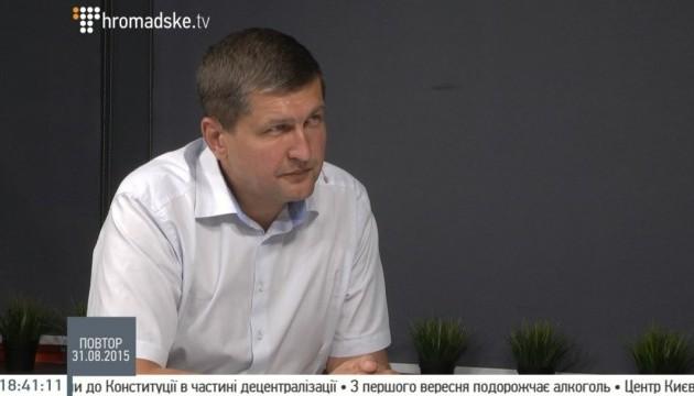 «Радикальна партія» готова знову увійти до коаліції - Попов