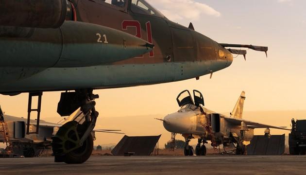 В США снова отвергли любое военное взаимодействие с РФ в Сирии
