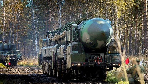 Брюссель засудив наміри Росії розмістити ядерну зброю у Криму – МЗС