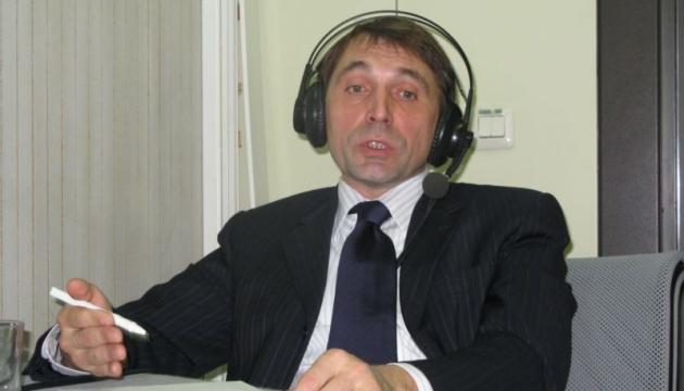Порошенко призначив представника України при ЄС