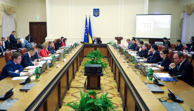 Міністри, окрім Абромавичуса, відкликають заяви про відставку