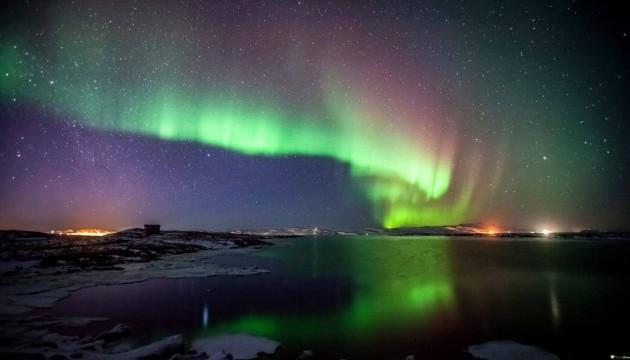 Земні північні сяйва є джерелом сильних рентгенівських сплесків