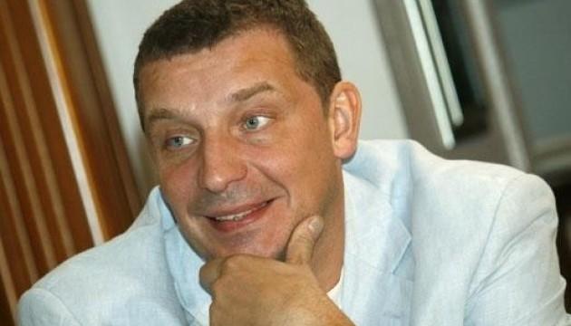 Ряшин висловився про «гібридних» кіновиробника і глядача