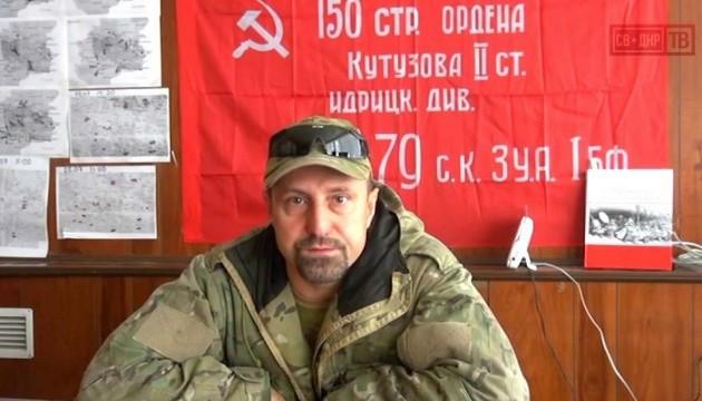 Ватажок терористів як зміг пояснив навіщо викрав професора Козловського
