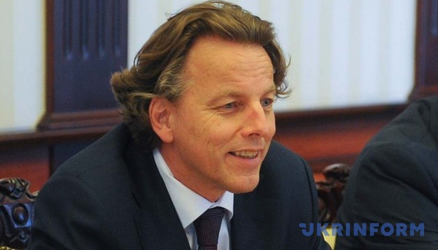 Глава МЗС Нідерландів радить підтримати асоціацію Україна-ЄС на референдумі