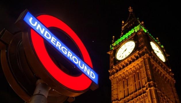 У Лондоні для туристів відкриють секретну підземну станцію
