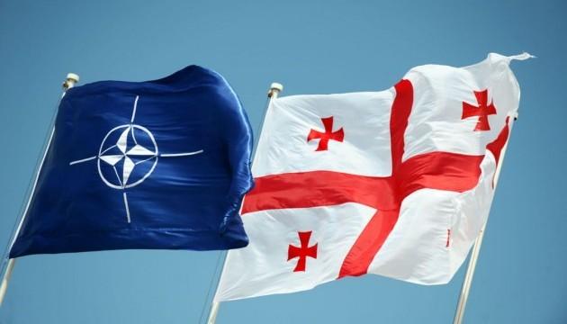 Франция поможет Грузии создать систему противовоздушной обороны