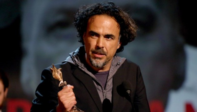 Премія Гільдії режисерів: кращий - Алехандро Іньярріту