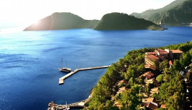 Туреччина кличе на Морський фестиваль в Мармарис