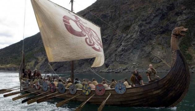 Вчені: вікінги жили в Скандинавії вже 10 тисяч років тому