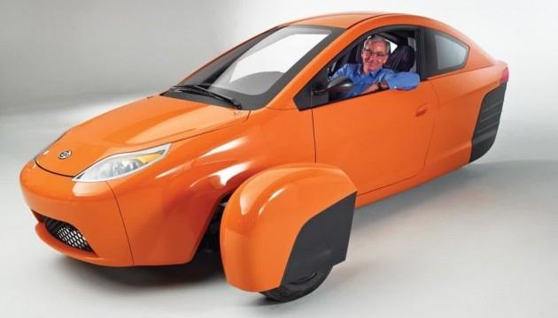 В Америці випустять машину вартістю менше 7000 доларів