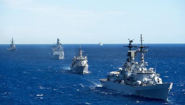 Болгария опровергает участие в создании военной флотилии НАТО в Черном море